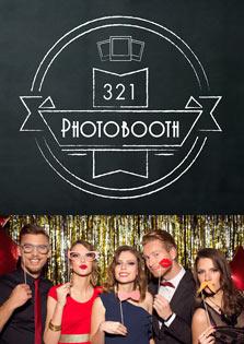 Die hochwertige Fotobox aus Tirol