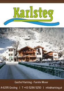 Gasthof Karlsteg