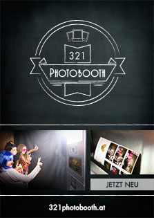 Photobooth Tirol